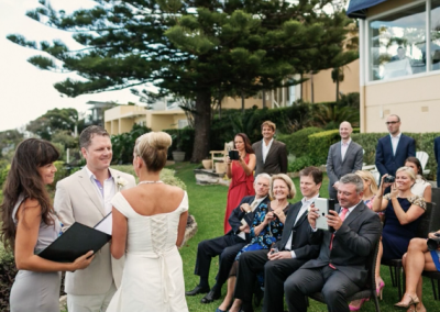 snail-mail-a-forgotten-pleasure - Sydney Wedding Celebrant